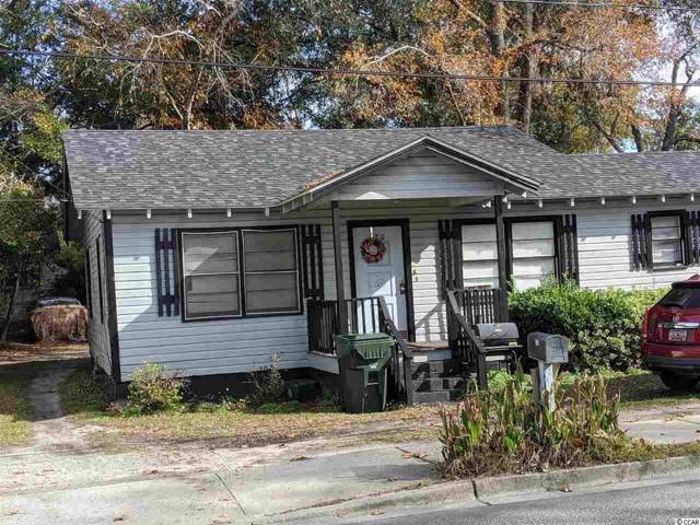 420 S Smith St., Conway, SC 29526 (MLS #1925830) :: The Homes & Valor Team