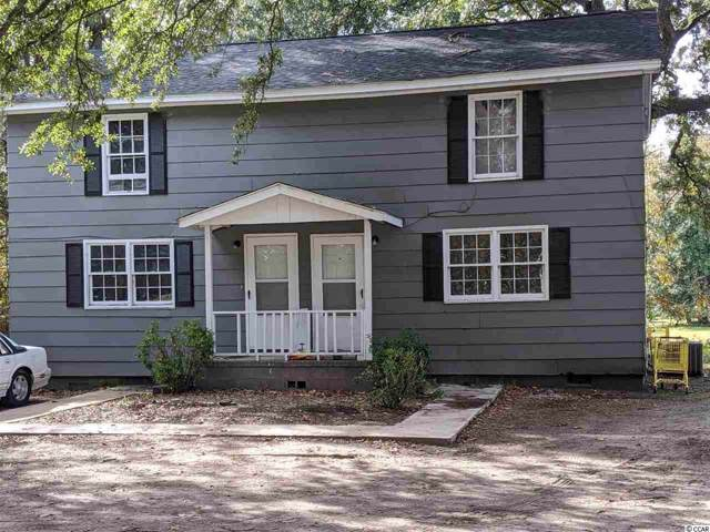 415 S Smith St., Conway, SC 29526 (MLS #1925856) :: The Homes & Valor Team