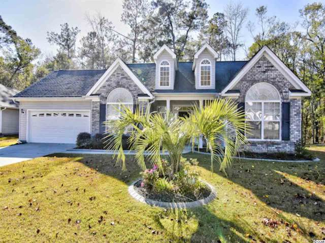 1621 Pheasant Point Ct., Myrtle Beach, SC 29588 (MLS #1925857) :: Jerry Pinkas Real Estate Experts, Inc