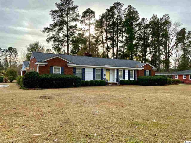 305 E Northside Ave., Marion, SC 29571 (MLS #1925872) :: The Homes & Valor Team