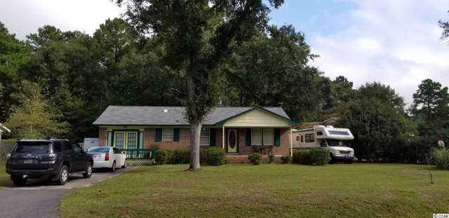 619 Rusty Rd., Conway, SC 29526 (MLS #1925878) :: Right Find Homes