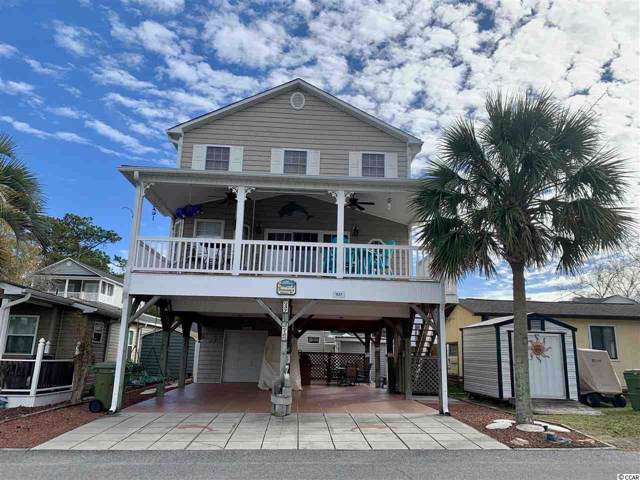 6001 - Q37 S Kings Hwy., Myrtle Beach, SC 29575 (MLS #1925879) :: Jerry Pinkas Real Estate Experts, Inc
