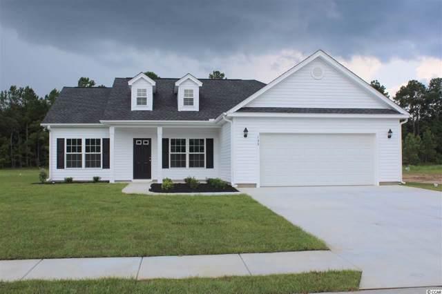 5207 Huston Rd., Conway, SC 29526 (MLS #1925890) :: SC Beach Real Estate