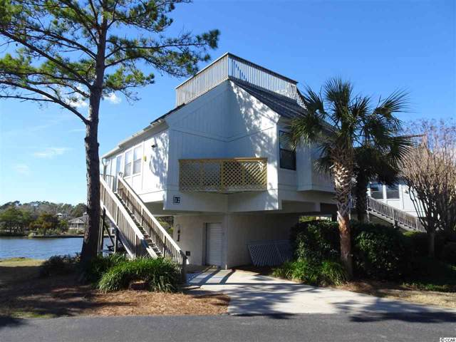 12 Riptide Ln., Pawleys Island, SC 29585 (MLS #1925903) :: James W. Smith Real Estate Co.