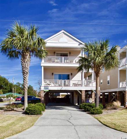 122 8th Ave. S, Surfside Beach, SC 29575 (MLS #1925913) :: Coastal Tides Realty