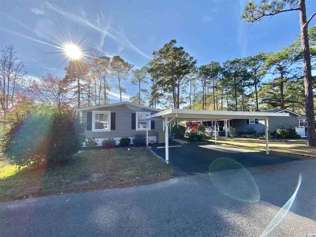773 Richmond Trail, Murrells Inlet, SC 29576 (MLS #1925918) :: Coastal Tides Realty