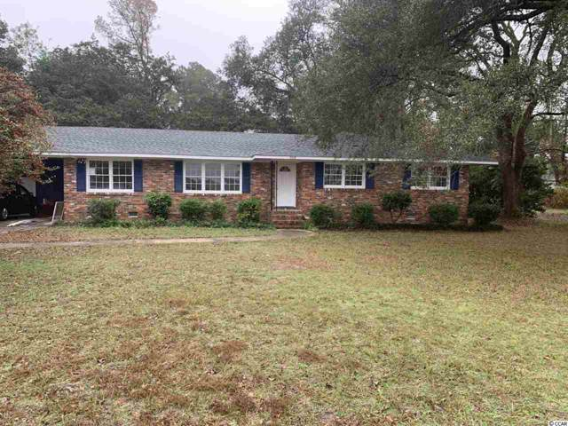 3309 Cates Bay Hwy., Conway, SC 29527 (MLS #1925919) :: The Lachicotte Company