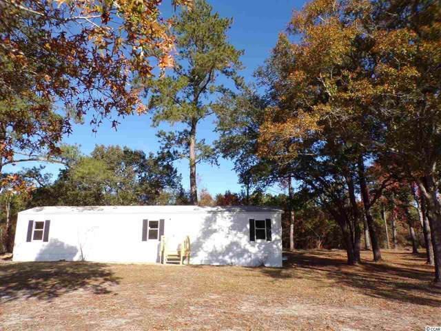 5321 Highway 90, Conway, SC 29526 (MLS #1925923) :: Right Find Homes