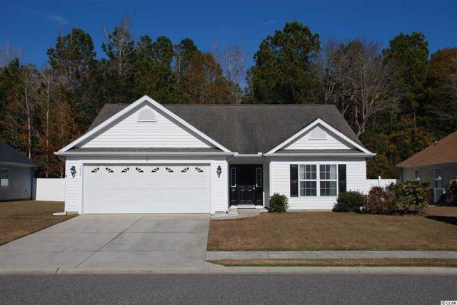 1038 Snowberry Dr., Longs, SC 29568 (MLS #1925924) :: The Hoffman Group
