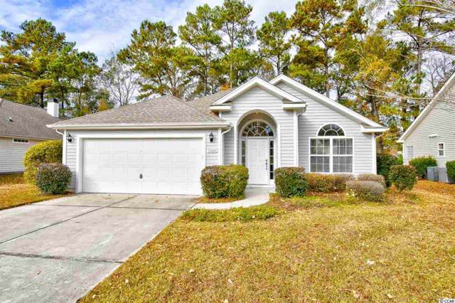 3480 Arrowhead Blvd., Myrtle Beach, SC 29579 (MLS #1925934) :: Right Find Homes
