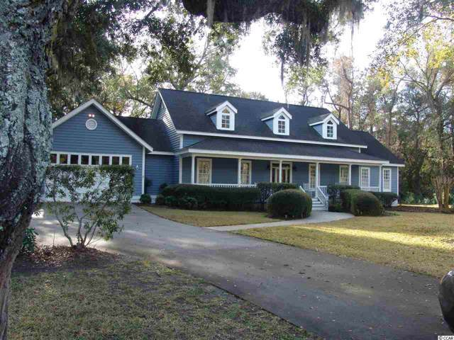 790 Wallace Pate Dr., Georgetown, SC 29440 (MLS #1925936) :: James W. Smith Real Estate Co.