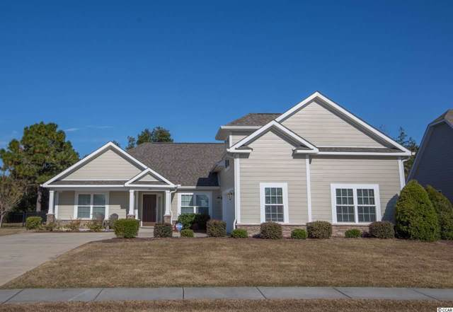 241 Deep Blue Dr., Myrtle Beach, SC 29579 (MLS #1925937) :: Welcome Home Realty