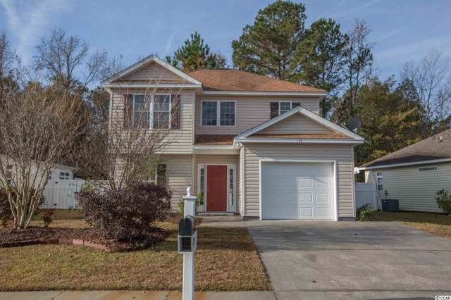255 La Patos Dr., Myrtle Beach, SC 29588 (MLS #1925938) :: Jerry Pinkas Real Estate Experts, Inc