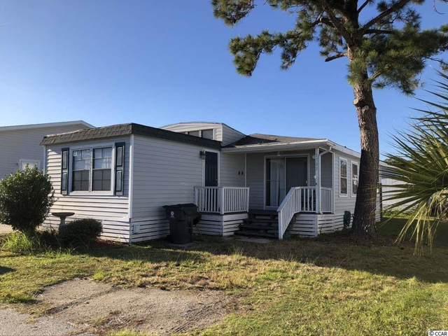 1703 Egret Dr., Surfside Beach, SC 29575 (MLS #1925949) :: Jerry Pinkas Real Estate Experts, Inc