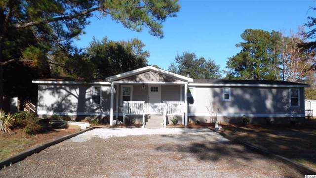 553 Summer Dr., Conway, SC 29526 (MLS #1925954) :: Right Find Homes