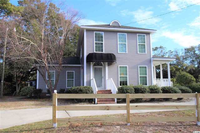 312 14th Ave. N, Surfside Beach, SC 29575 (MLS #1925963) :: James W. Smith Real Estate Co.
