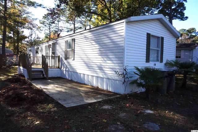 14 Spinnaker Ln., Murrells Inlet, SC 29576 (MLS #1925975) :: Garden City Realty, Inc.