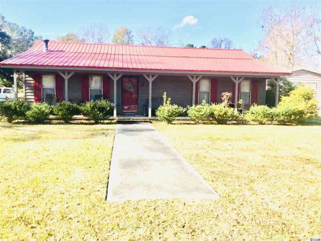 2325 Spring St., Georgetown, SC 29440 (MLS #1925976) :: The Litchfield Company