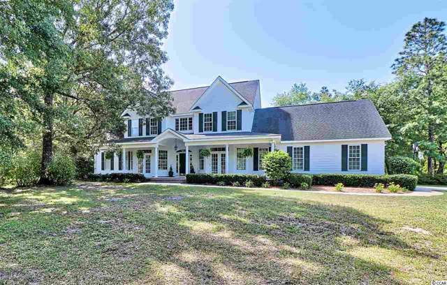 675 Beaumont Dr., Pawleys Island, SC 29585 (MLS #1925977) :: The Litchfield Company