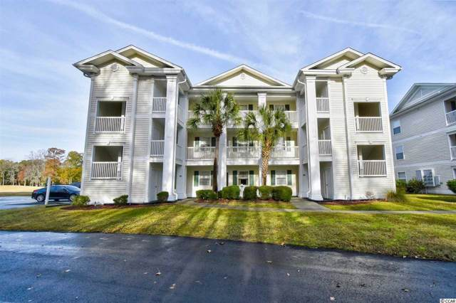 585 Blue River Ct. 5B, Myrtle Beach, SC 29579 (MLS #1926004) :: Right Find Homes
