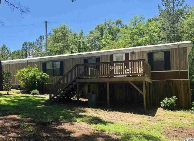 1649 Weldon Ln., Conway, SC 29526 (MLS #1926021) :: Right Find Homes