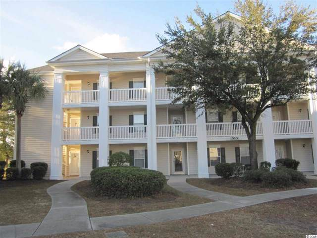 5050 Windsor Green Way #301, Myrtle Beach, SC 29579 (MLS #1926027) :: Jerry Pinkas Real Estate Experts, Inc