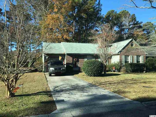 85 Purple Martin Dr., Murrells Inlet, SC 29576 (MLS #1926035) :: Duncan Group Properties