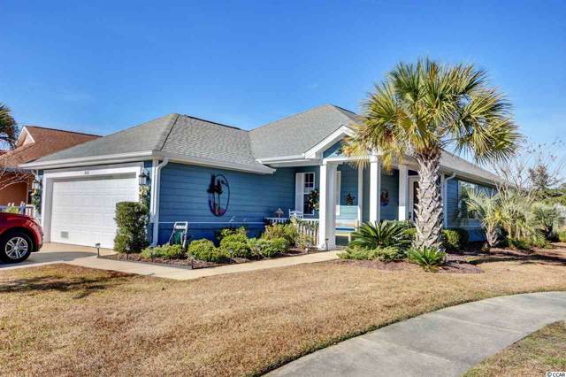 800 Laquinta Loop, Murrells Inlet, SC 29576 (MLS #1926042) :: Welcome Home Realty