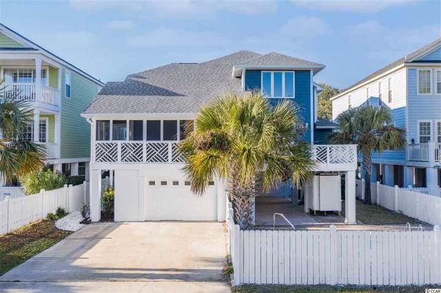 116 N Dogwood Dr., Surfside Beach, SC 29575 (MLS #1926049) :: James W. Smith Real Estate Co.