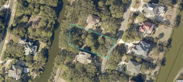 Lot 18 Sea Island Dr., Georgetown, SC 29440 (MLS #1926051) :: James W. Smith Real Estate Co.