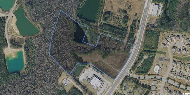 6922 Highway 707, Myrtle Beach, SC 29588 (MLS #1926056) :: Garden City Realty, Inc.
