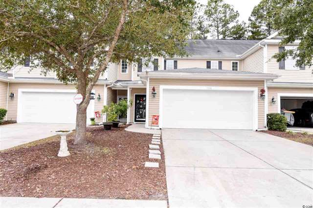1108 Fairway Ln. #1108, Conway, SC 29526 (MLS #1926073) :: Welcome Home Realty