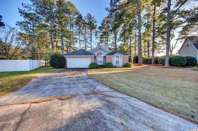 11455 Bay Dr., Little River, SC 29566 (MLS #1926076) :: Welcome Home Realty
