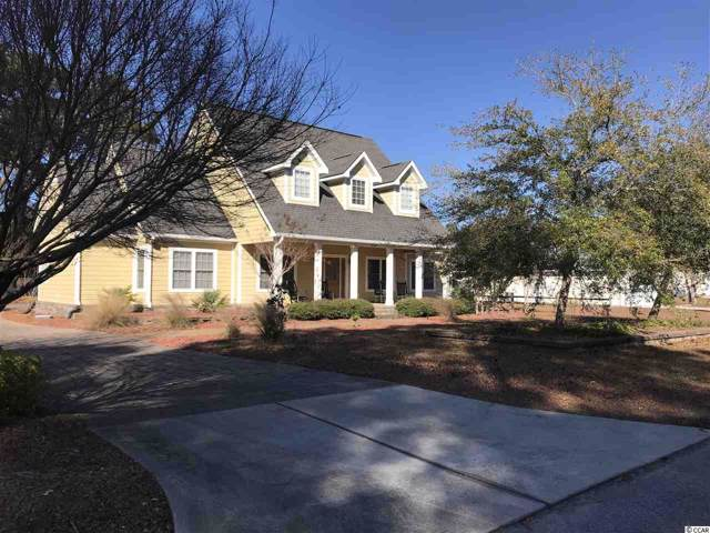 11569 Bay Dr., Little River, SC 29566 (MLS #1926079) :: Welcome Home Realty