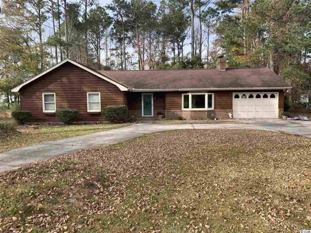 1878 Gibson Ave., Myrtle Beach, SC 29575 (MLS #1926081) :: Jerry Pinkas Real Estate Experts, Inc