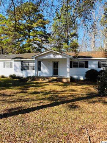1011 Brick Chimney Rd., Georgetown, SC 29440 (MLS #1926088) :: The Hoffman Group