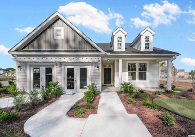 7018 Swansong Circle, Myrtle Beach, SC 29579 (MLS #1926090) :: The Litchfield Company