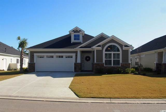 657 Elmwood Circle, Murrells Inlet, SC 29576 (MLS #1926094) :: Welcome Home Realty