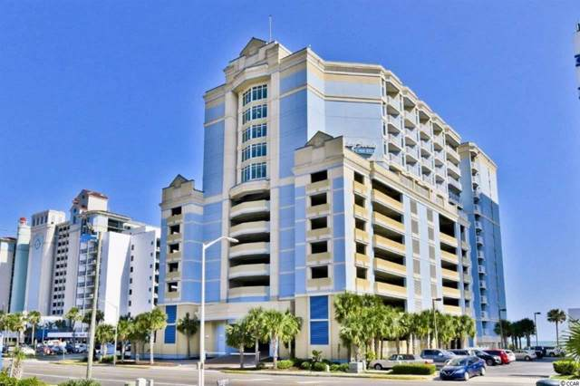 2501 S Ocean Blvd. #1115, Myrtle Beach, SC 29577 (MLS #1926098) :: SC Beach Real Estate
