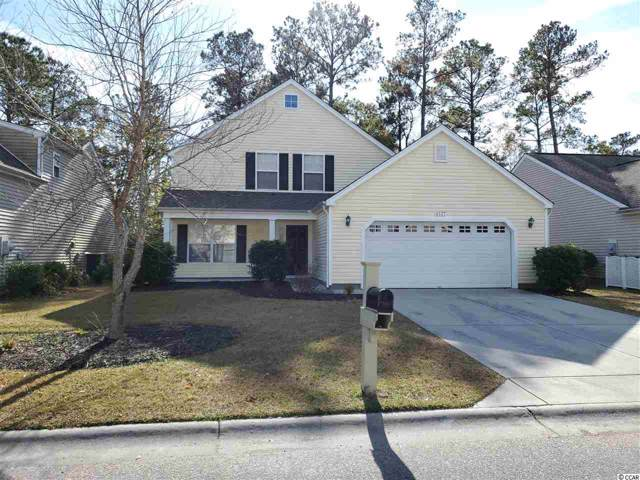 4327 Red Rooster Ln., Myrtle Beach, SC 29579 (MLS #1926100) :: Welcome Home Realty