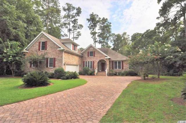 4496 Trotters Ct., Murrells Inlet, SC 29576 (MLS #1926103) :: Welcome Home Realty