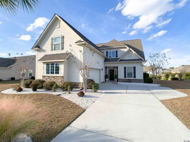 1244 Ficus Dr., Myrtle Beach, SC 29579 (MLS #1926105) :: Right Find Homes