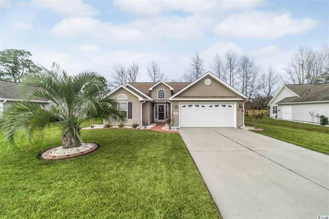 215 Heath Dr., Longs, SC 29568 (MLS #1926108) :: Jerry Pinkas Real Estate Experts, Inc