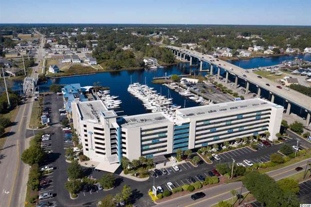 2100 Sea Mountain Hwy. #602, North Myrtle Beach, SC 29582 (MLS #1926114) :: Jerry Pinkas Real Estate Experts, Inc