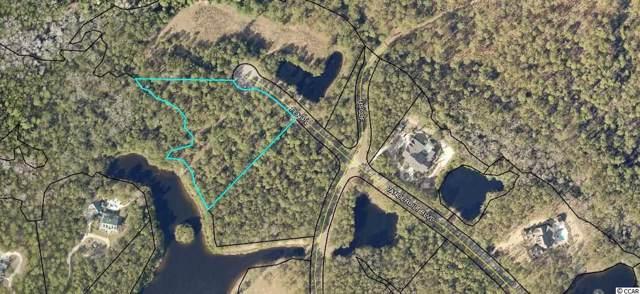 111 Fen Pl., Pawleys Island, SC 29585 (MLS #1926120) :: James W. Smith Real Estate Co.