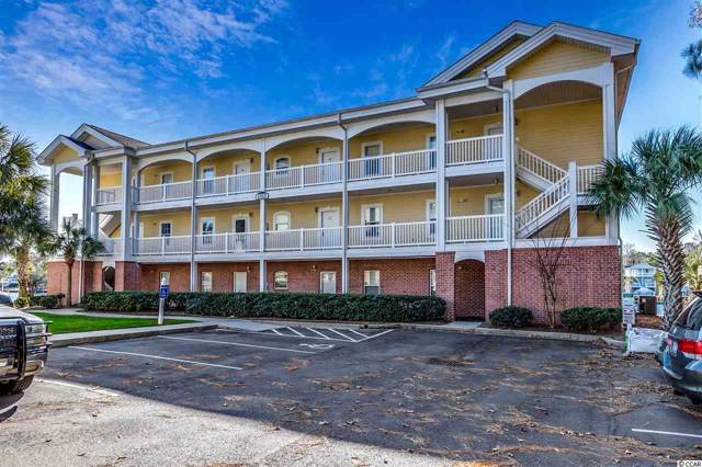 1512 Lanterns Rest Dr. #203, Myrtle Beach, SC 29579 (MLS #1926123) :: Jerry Pinkas Real Estate Experts, Inc
