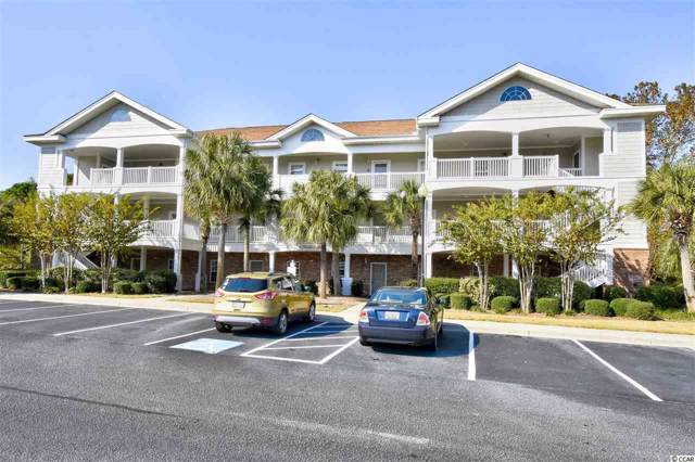 5801 Oyster Catcher Dr. #724, North Myrtle Beach, SC 29582 (MLS #1926127) :: Welcome Home Realty