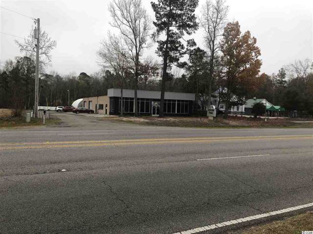 2416 N Main St., Conway, SC 29526 (MLS #1926129) :: Welcome Home Realty