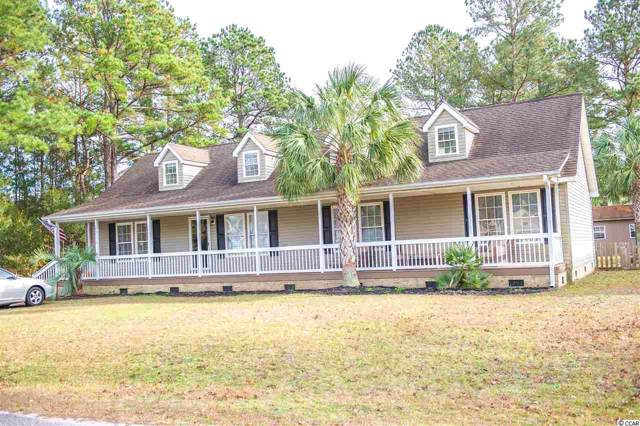 2213 Springwood Pl., Longs, SC 29568 (MLS #1926146) :: SC Beach Real Estate