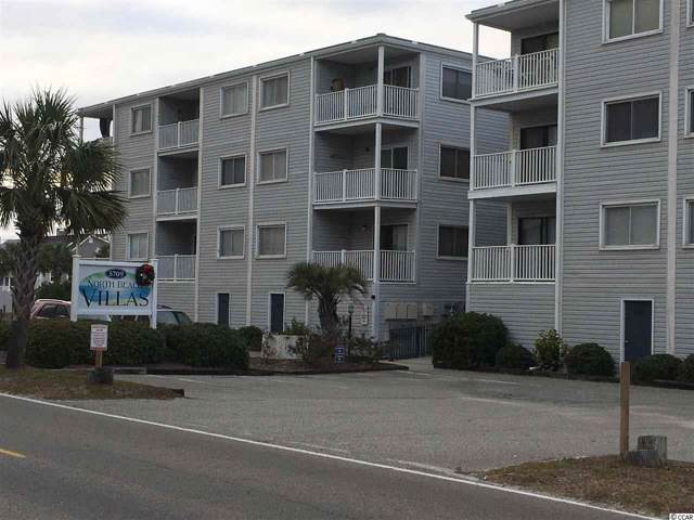 5709 N Ocean Blvd. N #306, North Myrtle Beach, SC 29582 (MLS #1926164) :: James W. Smith Real Estate Co.